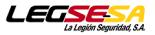 LA LEGION SEGURIDAD, S. A.