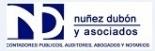 NUÑEZ DUBON Y ASOCIADOS