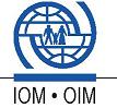 logo_ORGANIZACION INTERNACIONAL PARA LAS MIGRACIONES (OIM)