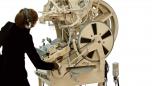 Wintergatan -Máquina de cincos Marbles