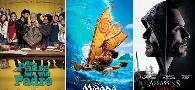 Cartelera de Cines El Salvador de 06 al 13 de Enero 2017