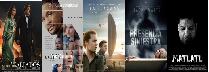 Cartelera de Cines El Salvador del 13 al 20 De Enero 2017