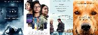 Cartelera de Cines Del 03 al 10 De Febrero 2017