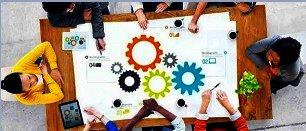 Tres pasos para mejorar el trabajo en equipo