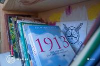 #XelaLee Colocan pajareras para promover la lectura