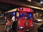 Pandilleros habrían comprado buses que prestan servicio en la capital