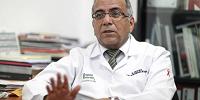 Muere jefe de Infectología del Hospital Roosevelt por bala perdida