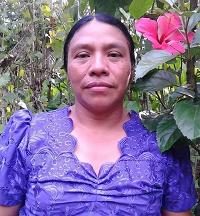 "Presidenta de Codeca viajó a Venezuela para ""fortalecer lucha"" en Guatemala"