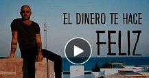 Rincón Positivo de Transdoc - El dinero sí da felicidad, si sabes quién eres.