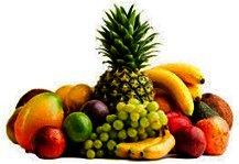La fruta que comemos está abarrotada de productos químicos