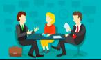 ¿Cómo son las nuevas entrevistas de trabajo?