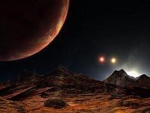 ¿Nos extinguiremos antes de encontrar vida alienígena?