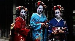 En casa de Geishas: el pasado y presente de esta tradición japonesa