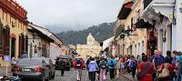 Antigua Guatemala multará hasta con Q80 mil a quienes abusen del sonido