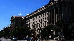 """Última Hora: En Washington se reporta """"un tirador activo"""" en la Agencia de Protección del Medio Ambiente"""