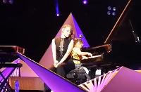 Gaby Moreno ilusiona con un concierto lleno de talento y emoción