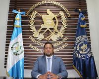 Juvell De León es el nuevo director del Sistema Penitenciario