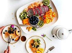Ocho cambios que harán más saludables tus comidas