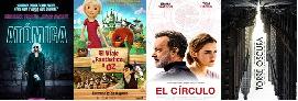 Cartelera de Cines Guatemala del 25 de Agosto al 01 de Septiembre 2017