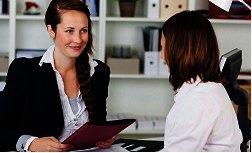 Entrevista por Competencias. Entrevista a Directivos