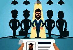 ¿Encontrar trabajo? Revisa tu actitud