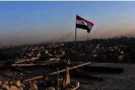 Rusia envía más de 4.000 toneladas de materiales para recuperar la infraestructura en Siria (VIDEO)