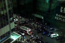 Más de 10.000 personas evacuadas en Moscú por amenaza de bomba