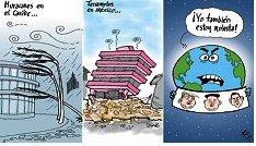 Caricaturas Nacionales septiembre 20, miércoles