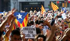 LO ÚLTIMO: España ante el referendo separatista de Cataluña