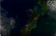Desvelan nuevos secretos de Zealandia, el continente perdido