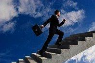 ¿ves el trabajo cómo un logro o como una oportunidad?