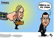 Caricaturas Nacionales octubre 16, lunes