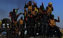 Lo último de Irak ¿Que está pasando en Kirkuk con la entrada del ejército iraquí?