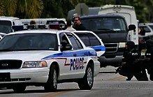 Última Hora: Al menos tres muertos por un tiroteo en un parque empresarial de Maryland, EEUU