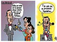 Caricaturas Nacionales octubre 19, jueves