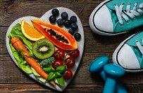 Frutas que pueden ayudarte a bajar de peso