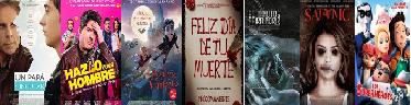 Cartelera de Cines Guatemala del 03 al 10 de Noviembre 2017