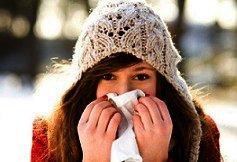 Tips para mantenerte sano durante el invierno