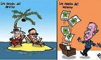 Caricaturas Nacionales noviembre 09, jueves