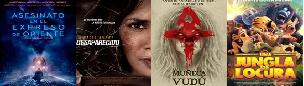 Cartelera de Cines Guatemala del 10 al 17 de Noviembre 2017