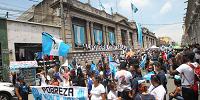 En estos lugares pasará la marcha que exigirá la renuncia de Jimmy Morales y diputados