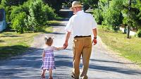 Los abuelos condicionan el riesgo de cáncer de sus nietos