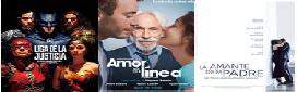 Cartelera de Cines Guatemala del 17 al 24 de Noviembre 2017