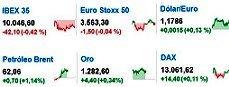 Noticias Económicas noviembre 17, viernes