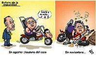 Caricaturas Nacionales noviembre 17, viernes