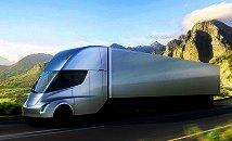 Tesla presenta un innovador camión eléctrico