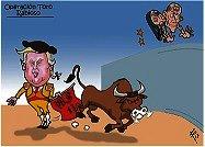 Caricaturas Nacionales noviembre 20, lunes