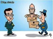 Caricaturas Nacionales noviembre 22, miércoles