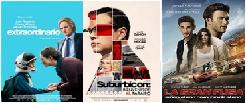 Cartelera de Cines Guatemala del 24 de Noviembre al 01 de Diciembre 2017