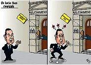 Caricaturas Nacionales noviembre 27, lunes